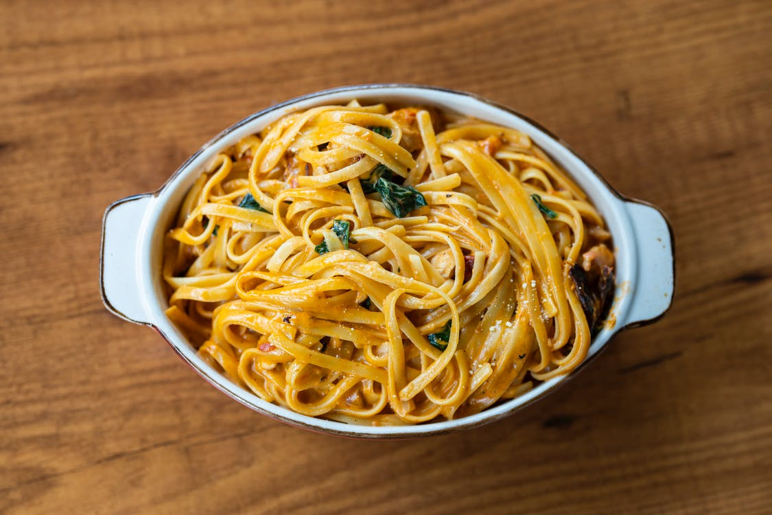 Bowl of Noodle