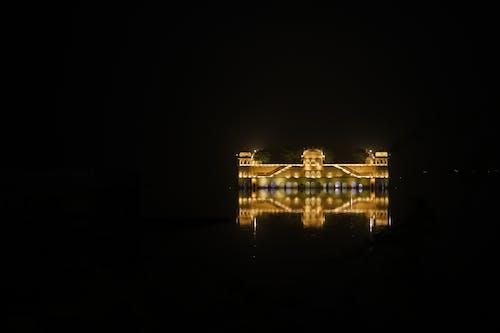 jal mahal, 건물, 건축, 경치의 무료 스톡 사진