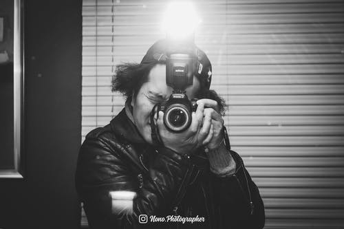 Free stock photo of photographer, photographers