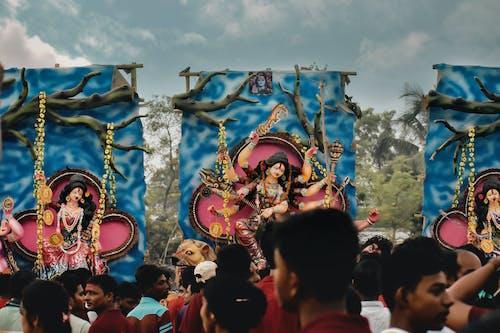 Бесплатное стоковое фото с pepole, индия, культура, мать