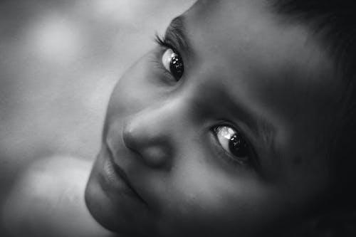 Бесплатное стоковое фото с бангладеша, бедный, бездомный, глаз