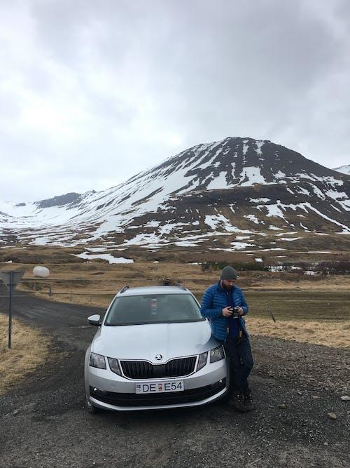 アイスランド, おとこ, トリップ, 冒険の無料の写真素材