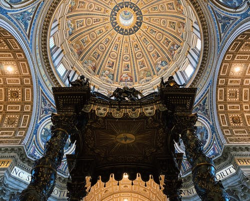Ảnh lưu trữ miễn phí về đẹp, kiến trúc, kiến trúc la mã cổ đại, nhà thờ