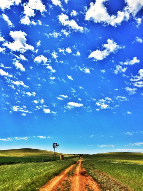 Free stock photo of australia, blue, burra