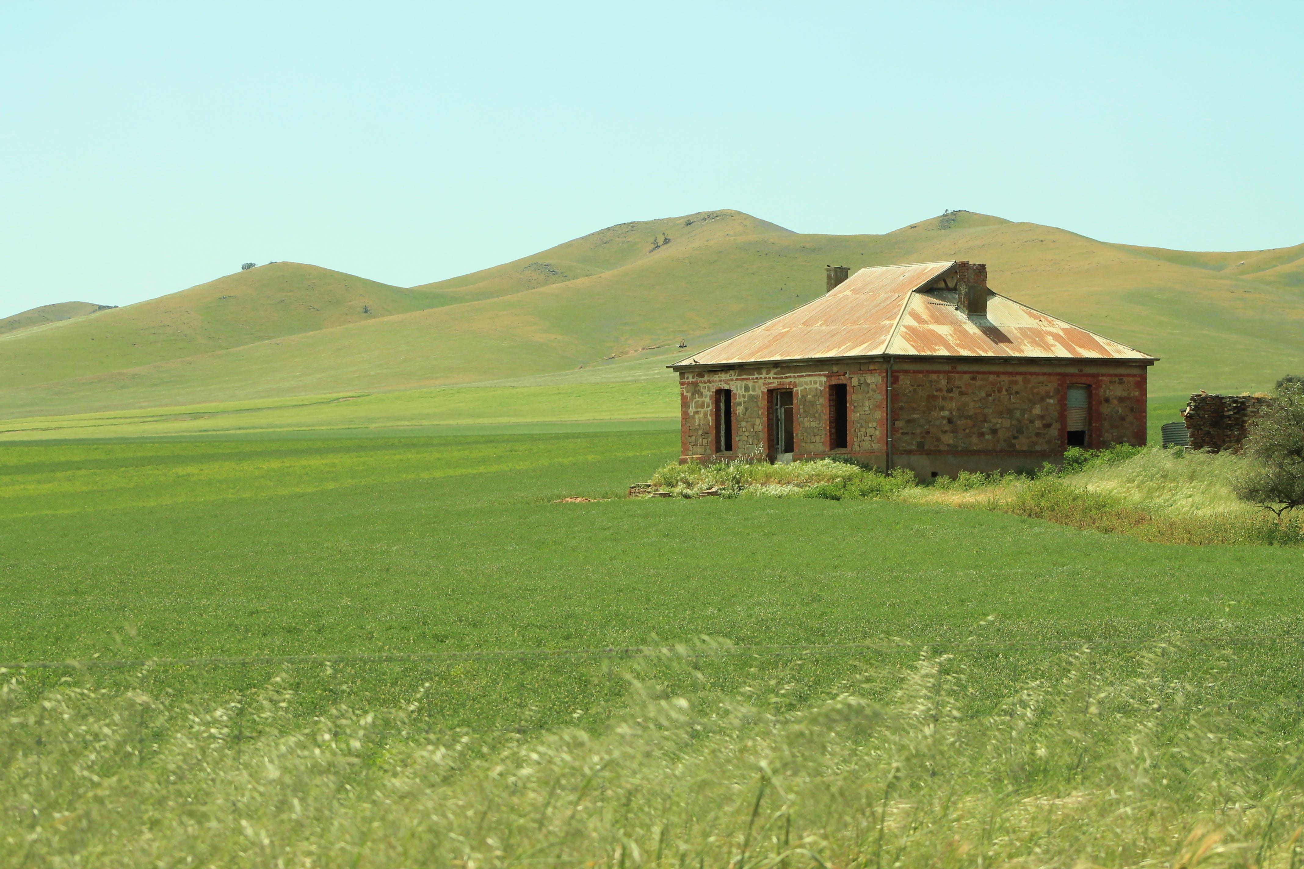 Free stock photo of abandoned, australia, Burra, Burra Cottage