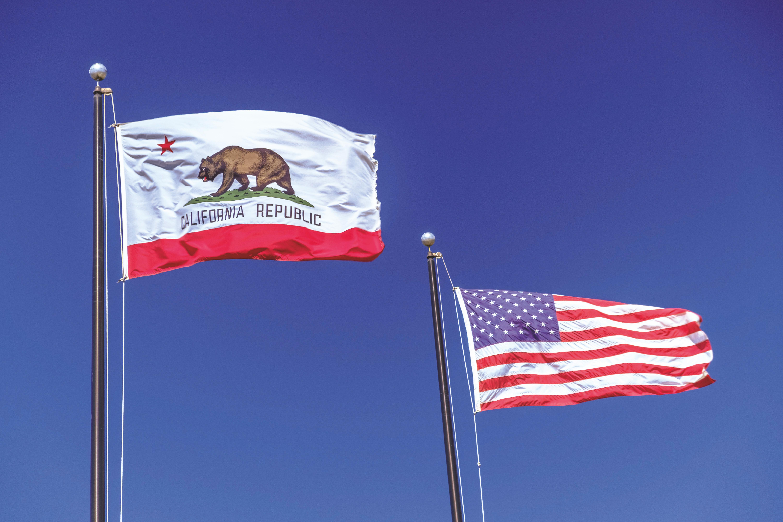 Free Stock Photo Of California Flag Flags Republic Of California