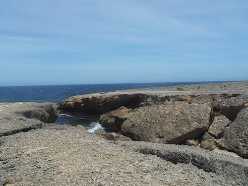 Ảnh lưu trữ miễn phí về biển, đá
