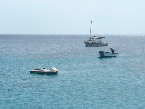 Ảnh lưu trữ miễn phí về biển, chân trời, thuyền
