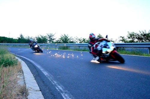 Základová fotografie zdarma na téma motor, vysoká rychlost, závodění