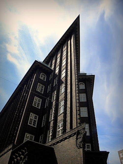 Immagine gratuita di amburgo, architettura, progetto di architettura
