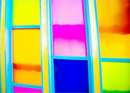 Fotos de stock gratuitas de abstracto, arco iris, arcoíris, Arte