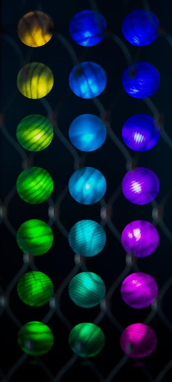 球, 發光球, 色球 的 免費圖庫相片