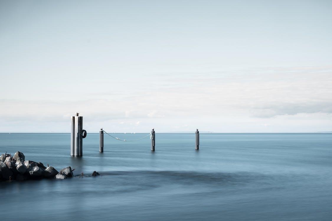 açık hava, deniz, deniz manzarası