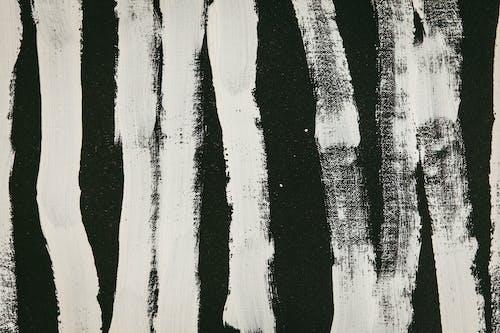 Fotobanka sbezplatnými fotkami na tému abstraktná maľba, abstraktné umenie, detailný záber, farby