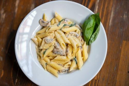 Бесплатное стоковое фото с блюдо, вкусный, еда, короткие макароны