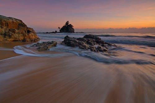 Základová fotografie zdarma na téma cestování, horizont, kameny, krajina