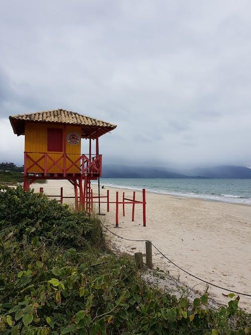 Ảnh lưu trữ miễn phí về bảo vệ bờ biển, biển xanh, bờ biển, cảnh quan đẹp