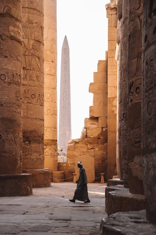 Kostnadsfri bild av antik, arkeologi, arkitektur