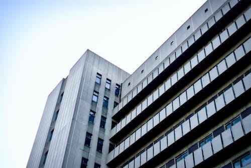 Free stock photo of empty building, hospital, leuven