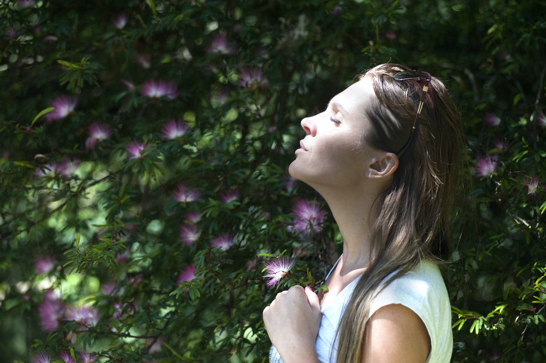 The Beginners Guide To Meditation Breathing