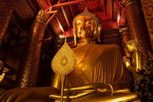 Photos gratuites de ancien, architecture, art, bouddha