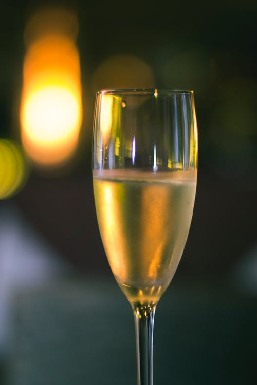 Free stock photo of C, champagne