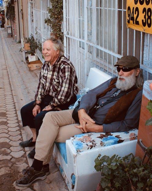 Darmowe zdjęcie z galerii z fotografia uliczna, kultura miejska, obszar miejski, osoba
