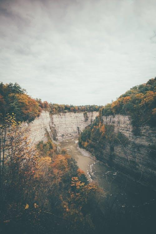 天性, 天空, 岩石, 戶外 的 免費圖庫相片