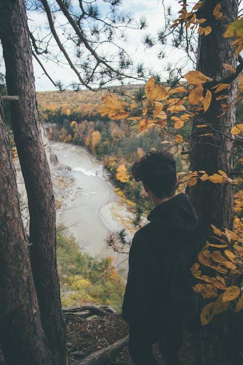 Kostnadsfri bild av berg, dagsljus, dagtid, färger