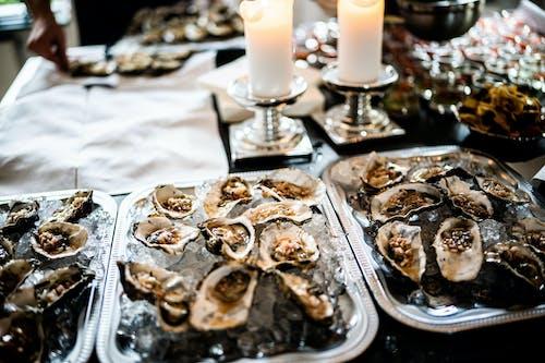 Gratis stockfoto met avondeten, binnen, chique, close-up