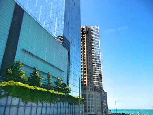 Gratis stockfoto met amerika, architectuur, gebouw