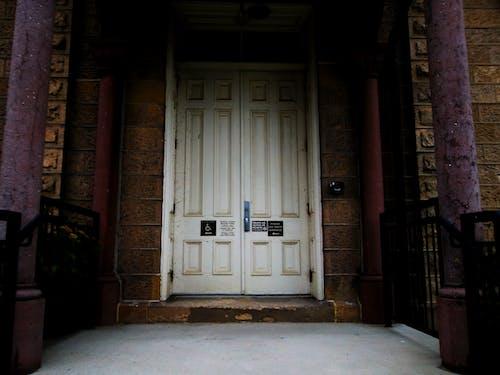 Gratis stockfoto met deuren, mysterie, mysterieus