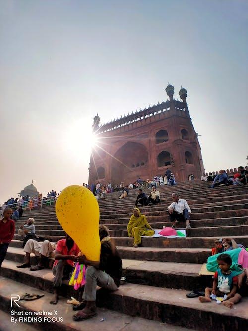 Free stock photo of architect, architectural, cultural, delhi