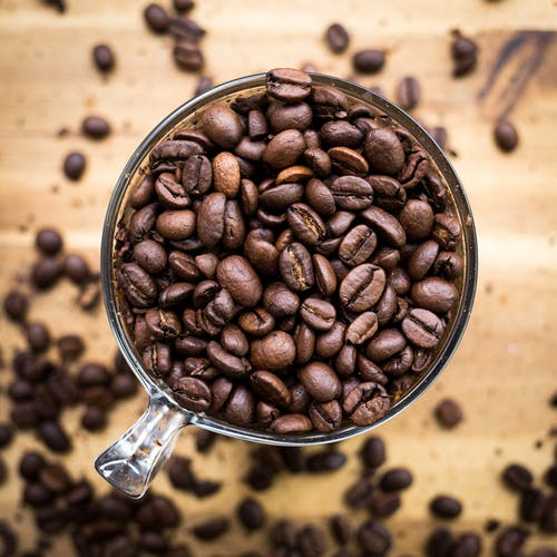 Free stock photo of beans, coffee, drink