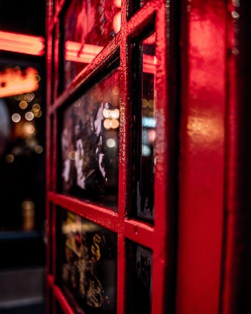 倫敦, 反射, 古董, 漆黑 的 免費圖庫相片