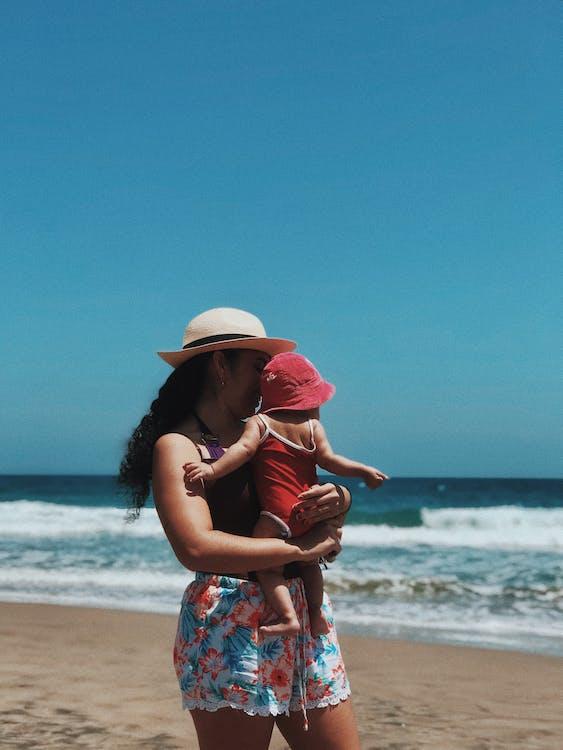 água, amor, areia