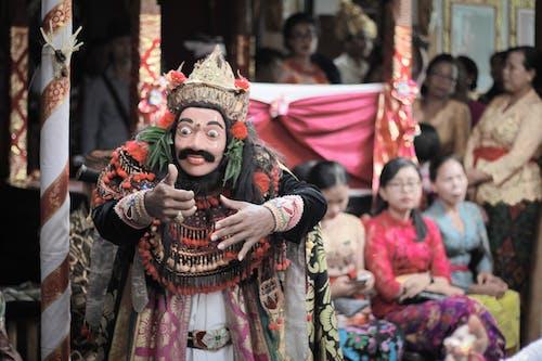 Kostenloses Stock Foto zu bali, kultur, tanzen, traditionell