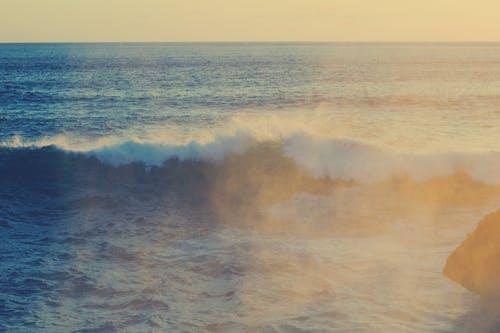 Fotobanka sbezplatnými fotkami na tému Bali, hlboké more, mávať, pláž