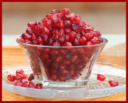 Free stock photo of Bowl of Ruby!!