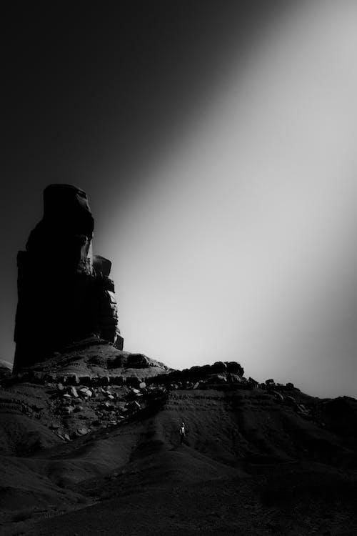 Безкоштовне стокове фото на тему «безтурботний, геологічна формація, Геологія, денний час»