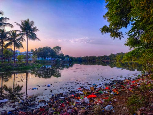 Photo Of Lake During Daytime