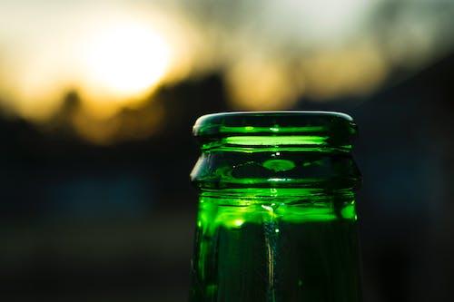 Ingyenes stockfotó közelkép, palack, üveg témában