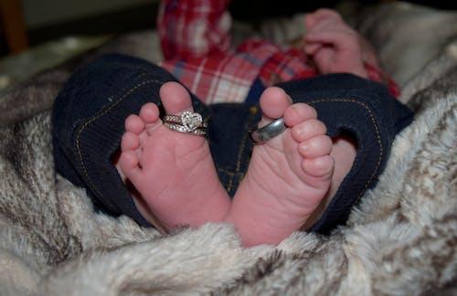 Ingyenes stockfotó baba, babalábak, csecsemő témában