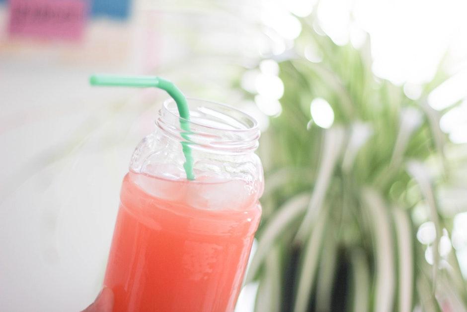 beverage, blur, bottle