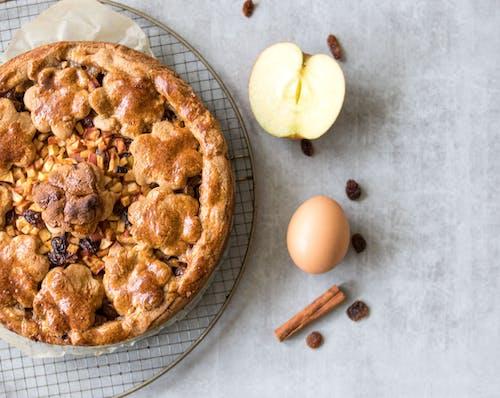 Free stock photo of apple, apples, baker, bakery