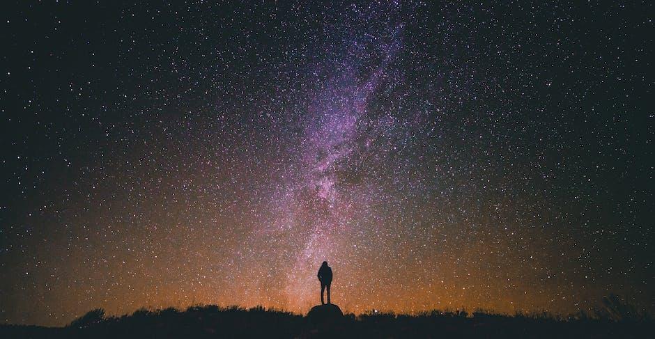 dunkel, galaxie, galaxis
