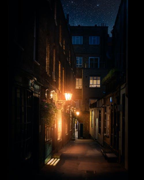 Foto profissional grátis de charles, dickens, escuro, Londres
