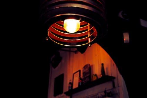 Darmowe zdjęcie z galerii z światła, światła sufitowe