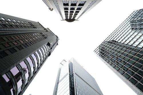 Gratis lagerfoto af arkitektdesign, arkitektonisk, arkitektur, bygninger