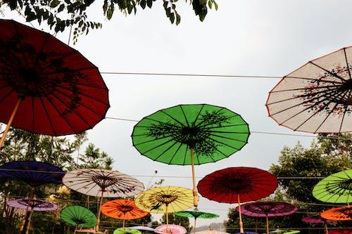 Free stock photo of #hangout, #outdoorchallenge, #umbrella, #weekend